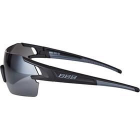 BBB FullView BSG-53 Okulary sportowe, matte black